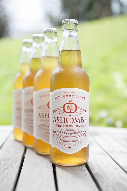 Ashcombe Cider