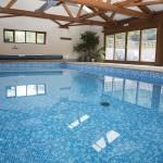Woodhouse Farm Indoor Pool