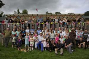 Ashcombe Village Club Members