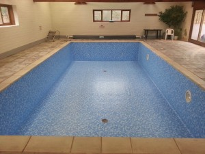 Woodhouse Farm Indoor Swimming Pool