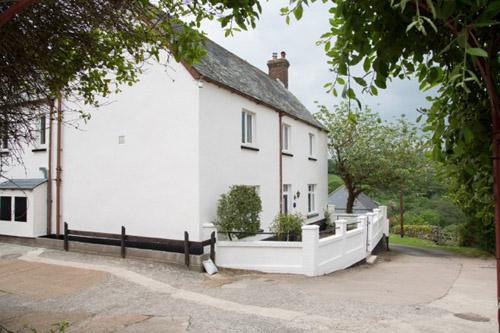 Endeavour Farmhouse