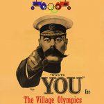 The 2016 Village Olympics