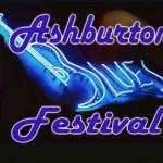 Ashburton Blues Festival