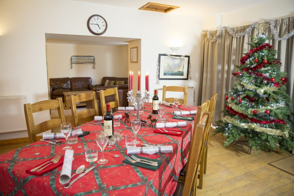Ashcombe Cottages Christmas19