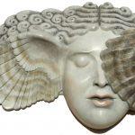 The Westcountry Art Fair - Art Ashcombe. Ama Menec - Ceramics
