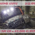 The Ashcombe Scuffle 2018
