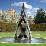 Giles Rayner - Sculpture at Art Ashcombe