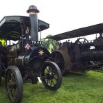 Historic Vehicle Gathering - Powderham