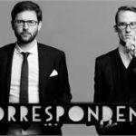 The Correspondents at Chagstock 2018