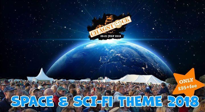 Chagstock Festival Theme