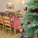 Ashcombe Cottages Christmas